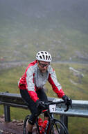 Photo of Warren BARTON at Bealach Mor