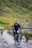 Photo of Darren BILLINGS at Bealach Mor