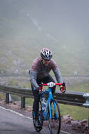 Photo of Kevin PEEBLES at Bealach Mor