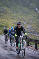 Photo of John DICKIE at Bealach Mor