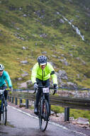 Photo of Adrian HATTON at Bealach Mor