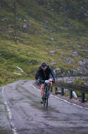 Photo of Jamie DRUITT at Bealach Mor