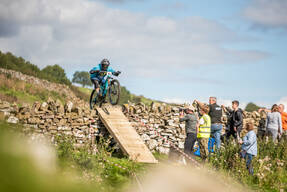 Photo of Darren PETTY at Weardale