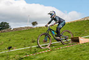 Photo of Tess CAKEBREAD-BROWN at Weardale