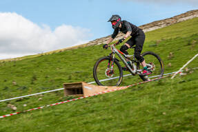 Photo of Sarah LOBLEY at Weardale