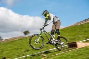 Photo of Alex HOPPER at Weardale
