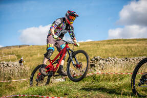 Photo of Nick TURNER (1) at Weardale