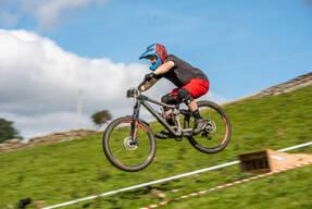 Photo of Shaun BANNAN at Weardale