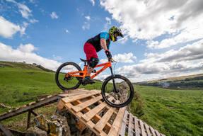 Photo of Gavin SWEENEY at Weardale