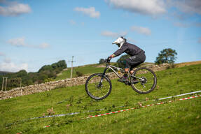 Photo of Paul STABLER at Weardale