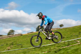 Photo of Tim FRATER at Weardale