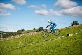 Photo of Thom SMITH at Weardale