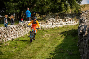 Photo of Bryce HESLOP at Weardale
