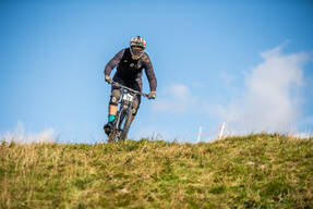 Photo of Andrew TWEDDLE at Weardale