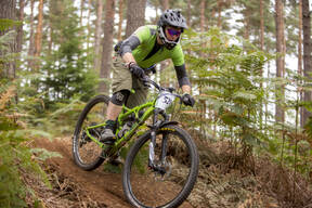 Photo of Rob WILSON at Swinley Forest