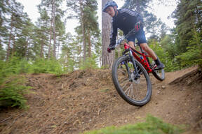 Photo of Thomas LLEWELYN at Swinley Forest
