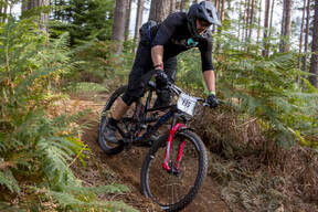 Photo of Andy DEEKS at Swinley Forest