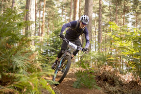 Photo of Martin LANGSTON at Swinley Forest