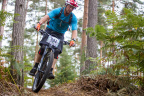 Photo of Alex MONTGOMERY at Swinley Forest
