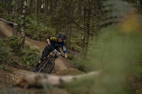 Photo of Tom NEWALL at Swinley Forest