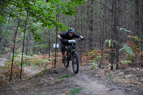Photo of Imogen MILLS at Swinley Forest