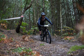 Photo of Maxine FILBY at Swinley Forest