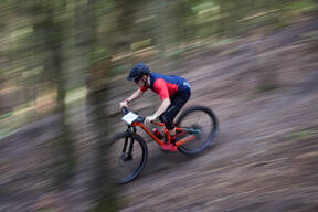 Photo of Tom HUGHES (mas1) at Swinley Forest