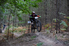Photo of Liam ROBERTS (spt) at Swinley Forest