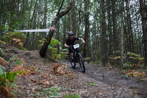 Photo of Nathan CONWAY at Swinley Forest
