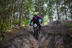 Photo of Daniel GIBSON at Swinley Forest
