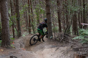 Photo of Kyle FERGUSSON at Swinley Forest