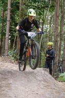 Photo of Abbie WRIGHT at Swinley Forest