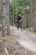 Photo of John MARTIN (mas) at Swinley Forest