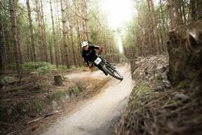 Photo of Finlay BROWN at Swinley Forest
