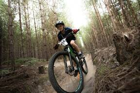 Photo of Scott LLEWELYN at Swinley Forest