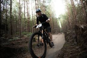 Photo of Marian ERWOOD at Swinley Forest