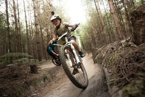 Photo of Oscar MONTGOMERY at Swinley Forest