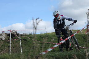 Photo of Anna FENWICK at Weardale