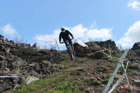 Photo of Glen BANNAN at Weardale