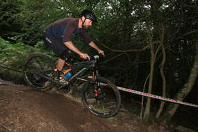 Photo of Eoghan SHERIDAN at Carrick