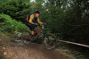 Photo of Kenny LANNON at Carrick