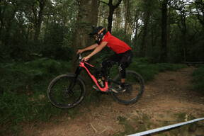 Photo of Lewis BRUTON at Carrick