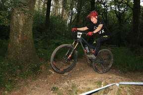 Photo of Josh GALLAGHER at Carrick