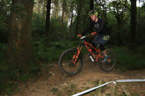 Photo of Adam O'LOUGHLIN at Carrick