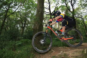 Photo of Simon CARLSSON at Carrick