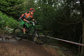 Photo of Tomasz SPIEWAK at Carrick, Co. Wicklow