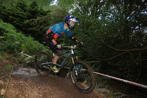 Photo of Brian FINNEGAN at Carrick, Co. Wicklow