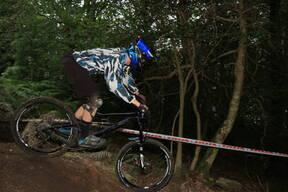 Photo of Gavin MARMION at Carrick