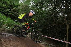 Photo of Gary DONALDSON at Carrick, Co. Wicklow
