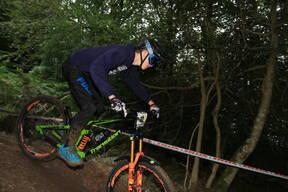Photo of Thomas BINIONS at Carrick